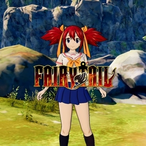 Buy FAIRY TAIL Sherria's Costume Anime Final Season PS4 Compare Prices