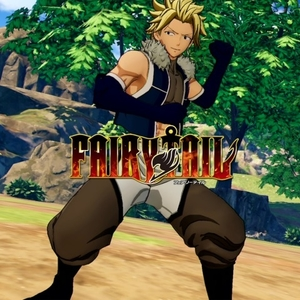FAIRY TAIL Sting's Costume Anime Final Season