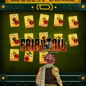 Buy FAIRY TAIL Very Difficult Requests Set CD Key Compare Prices