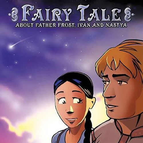 Buy Fairy Tale About Father Frost, Ivan and Nastya CD Key Compare Prices