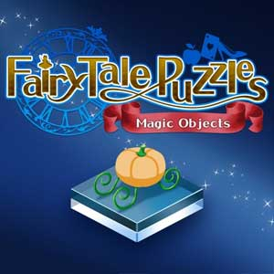 Fairy Tale Puzzles Magic Objects