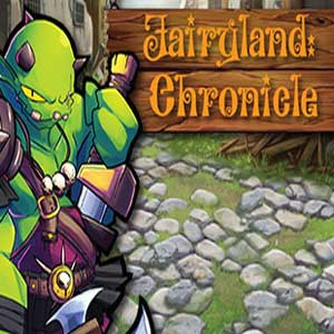 Buy Fairyland Chronicle CD Key Compare Prices