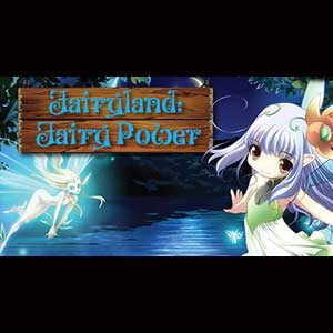 Buy Fairyland Fairy Power CD Key Compare Prices