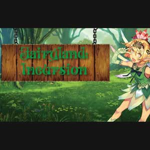 Buy Fairyland Incursion CD Key Compare Prices