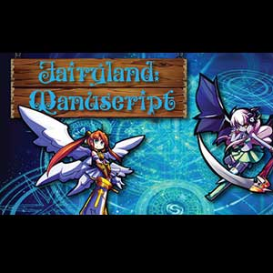 Buy Fairyland Manuscript CD Key Compare Prices
