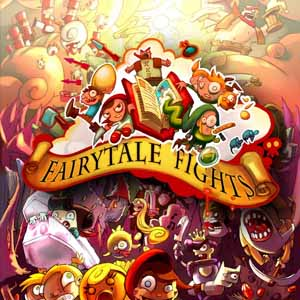 Buy Fairytale Fights Xbox 360 Code Compare Prices