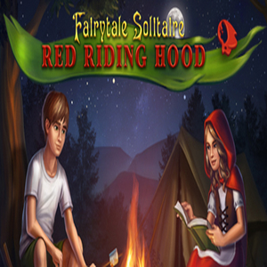 Fairytale Solitaire Red Riding Hood