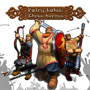 Buy Fairytales Three Heroes CD Key Compare Prices