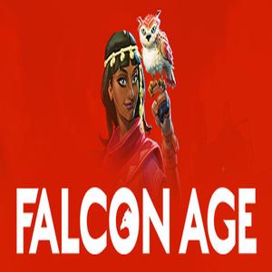Buy Falcon Age Nintendo Switch Compare Prices