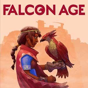 Buy Falcon Age PS4 Compare Prices