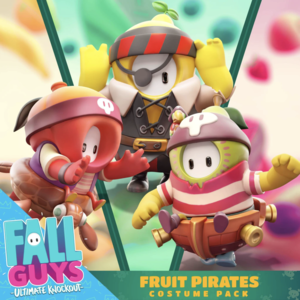 Buy Fall Guys Fruit Pirate Pack CD Key Compare Prices
