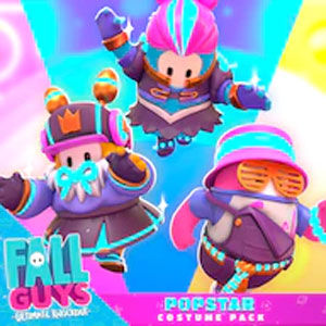 Buy Fall Guys Popstar Pack CD Key Compare Prices