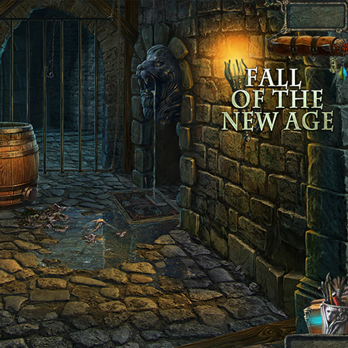 Buy Fall Of The New Age CD Key Compare Prices