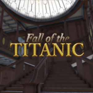Buy Fall of the Titanic CD Key Compare Prices