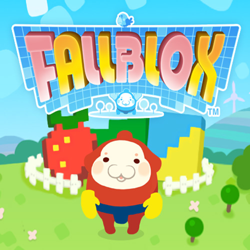 Buy Fallblox Nintendo 3DS Download Code Compare Prices