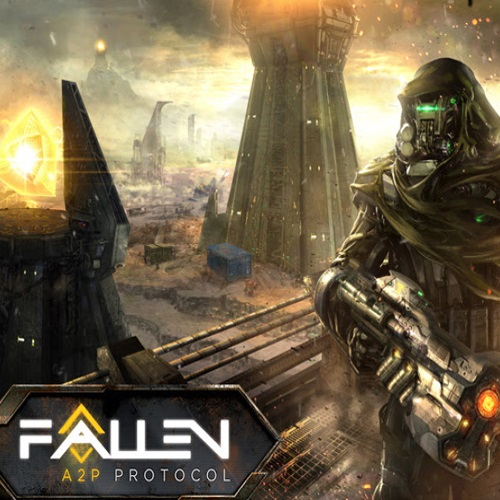 Buy Fallen A2P Protocol PS4 Game Code Compare Prices