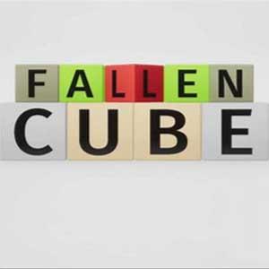 Fallen Cube