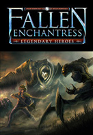 Fallen Enchantress Legendary Heroes