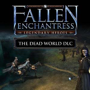 Buy Fallen Enchantress Legendary Heroes The Dead World CD Key Compare Prices