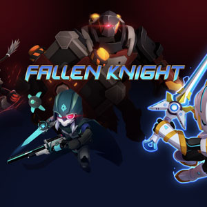 Buy Fallen Knight PS4 Compare Prices