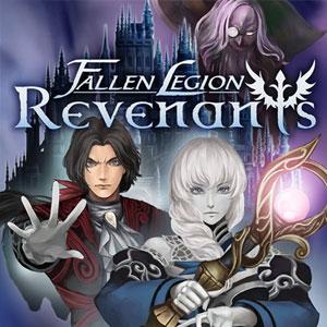 Buy Fallen Legion Revenants PS4 Compare Prices