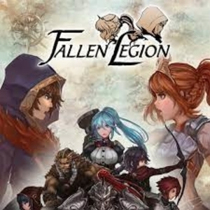 Fallen Legion Sins of an Empire
