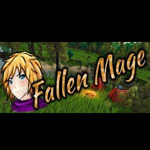 Buy Fallen Mage CD Key Compare Prices