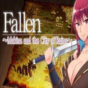 Buy Fallen Makina and the City of Ruins CD KEY Compare Prices