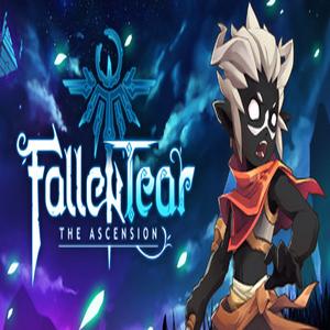 Fallen Tear The Ascension