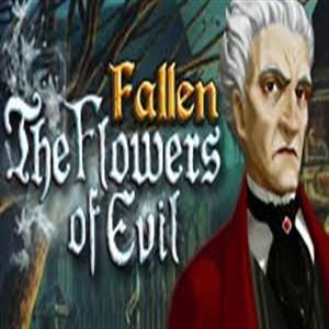 Fallen The Flowers of Evil
