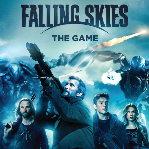 Buy Falling Skies The Game Ps3 Game Code Compare Prices