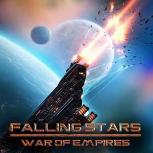 Buy Falling Stars War of Empires CD Key Compare Prices