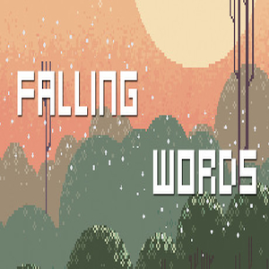 Buy Falling Words CD Key Compare Prices