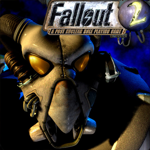 Buy Fallout 2 A Post Nuclear Role Playing Game CD Key Compare Prices