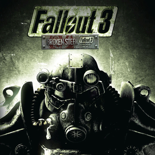 Buy Fallout 3 Broken Steel CD Key Compare Prices