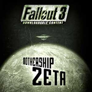 Buy Fallout 3 Mothership Zeta CD Key Compare Prices