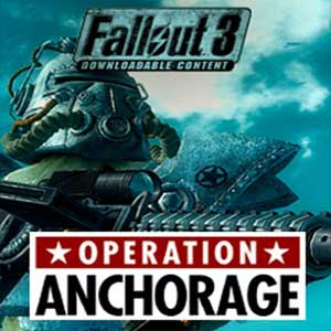 Buy Fallout 3 Operation Anchorage CD Key Compare Prices