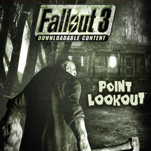 Buy Fallout 3 Point Lookout CD Key Compare Prices