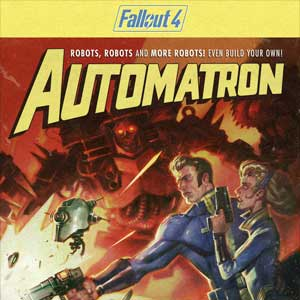 Buy Fallout 4 Automatron CD Key Compare Prices