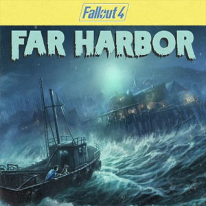 Buy Fallout 4 Far Harbor PS4 Compare Prices