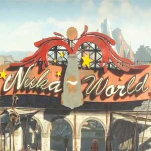 Buy Fallout 4 Nuka World CD Key Compare Prices