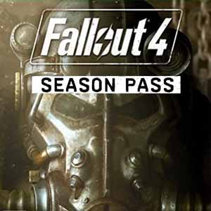 Buy Fallout 4 Season Pass PS4 Game Code Compare Prices
