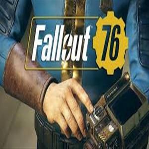 Fallout 76 Recruitment Pack