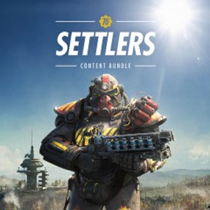 Buy Fallout 76 Settlers Content Bundle CD Key Compare Prices