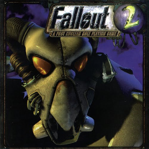 Buy Fallout A Post Nuclear Role Playing Game CD Key Compare Prices