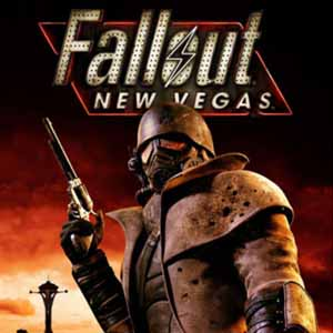 Buy Fallout New Vegas PS3 Game Code Compare Prices