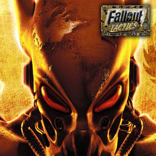 Buy Fallout Tactics Brotherhood Of Steel CD Key Compare Prices