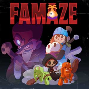 Buy Famaze CD Key Compare Prices