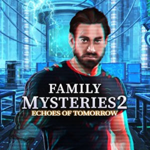 Family Mysteries 2 Echoes of Tomorrow