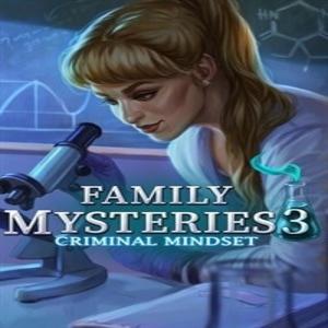 Family Mysteries 3 Criminal Mindset